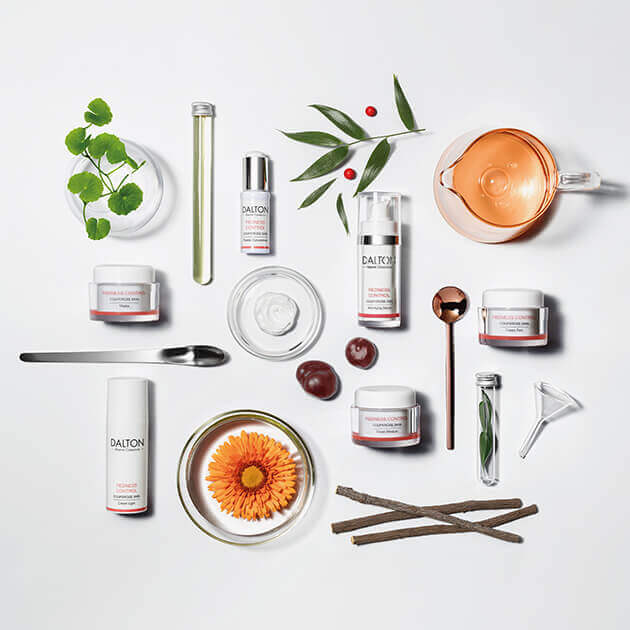 Redness Control for skin prone to couperose