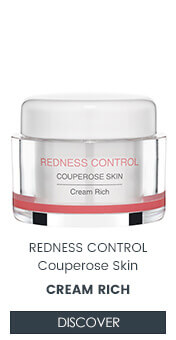 Rich Cream for Couperose skin