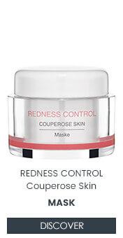 Face Mask for Couperose Skin