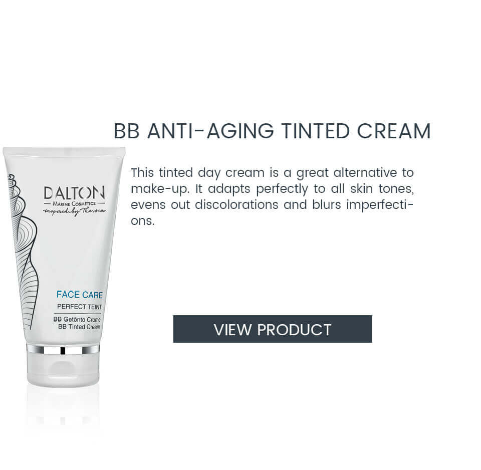 DALTON BB Anti-Aging Face Cream