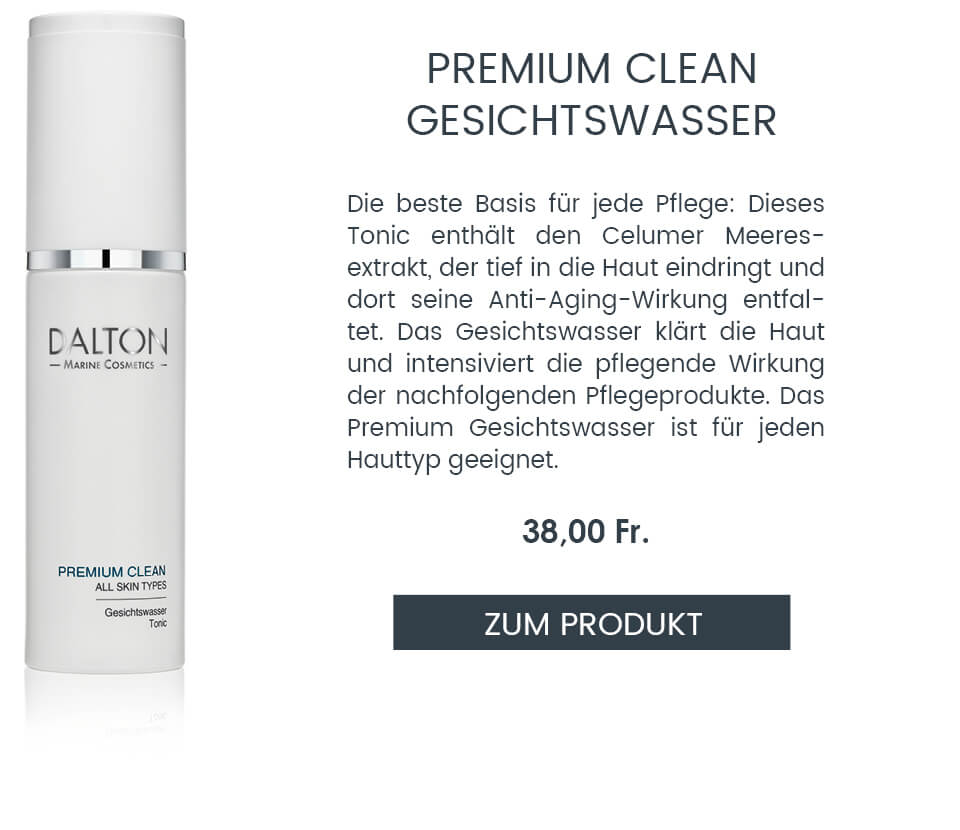 Premium Clean Tonic