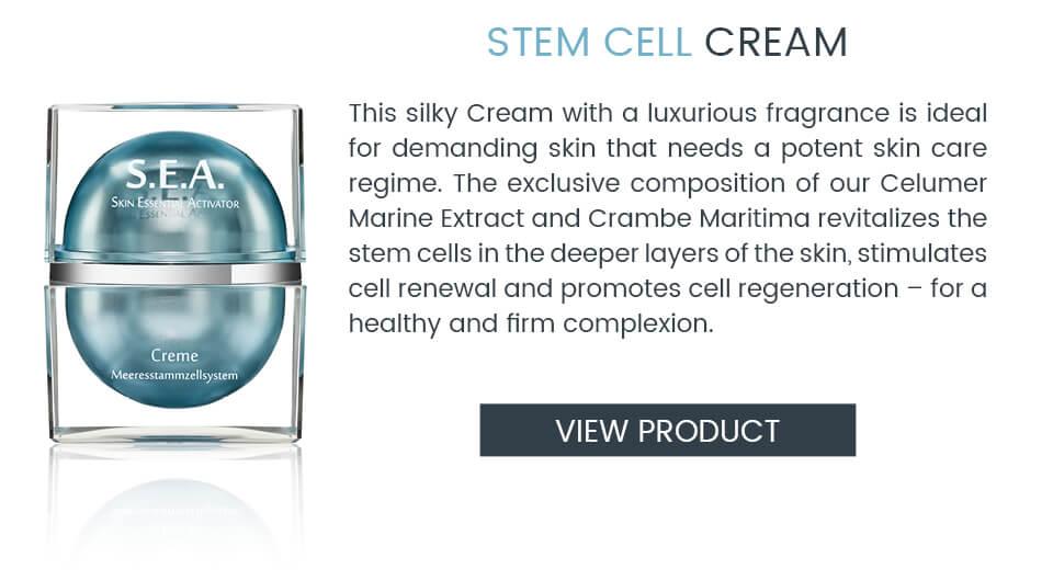 S.E.A. Cream with Crambe Maritima