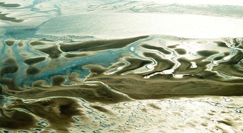 Zum Schutz der Wattenmeere an der Nordsee