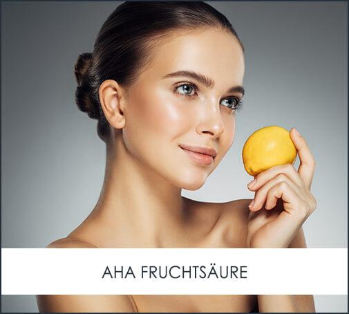 Dalton Beauty Behandlung AHA Fruchtsäurebehandlung