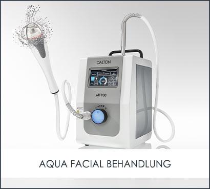 Dalton Aqua Facial Behandlung