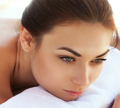Dalton Beauty Behandlung Vital Lift Maske