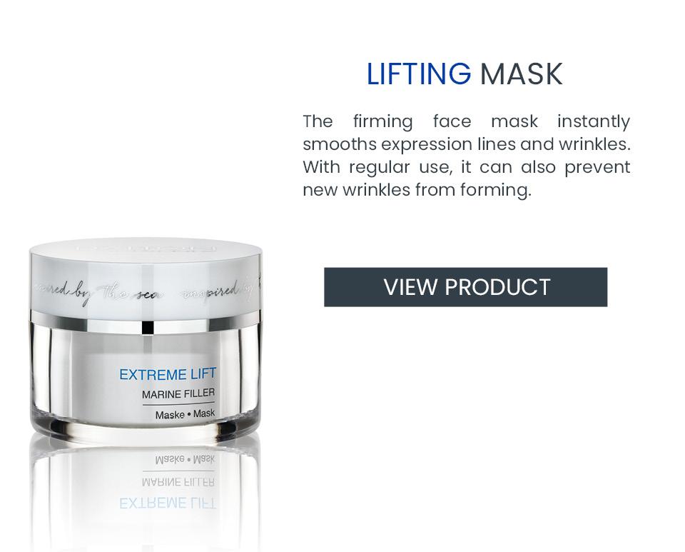 Extreme Lift Anti-Wrinkle Skincare