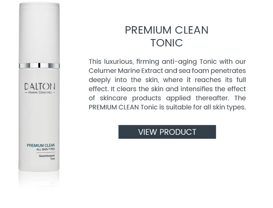 Luxurious Toner