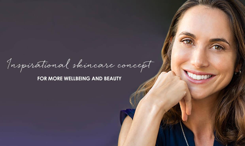 SOUL Skincare line by Dalton Marine Cosmetics