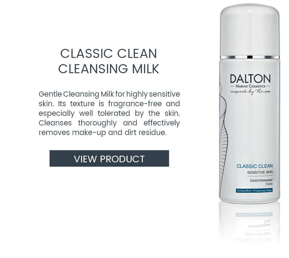 Fragrance-free Cleansing Milk
