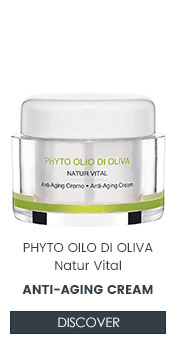 Phyto Olio di Oliva Anti-Aging Cream with olive oil
