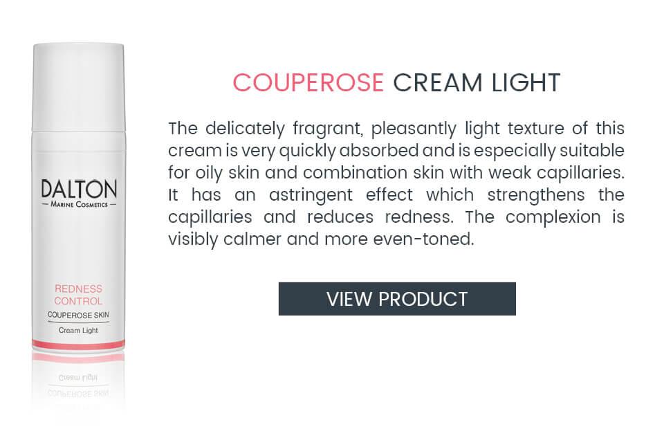 Anti-Redness Light Cream