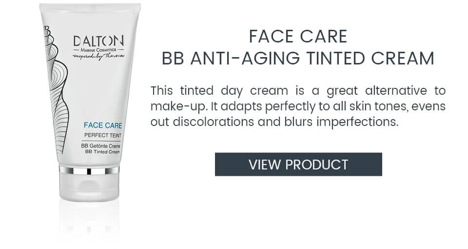 BB Anti-Aging Tinted Cream