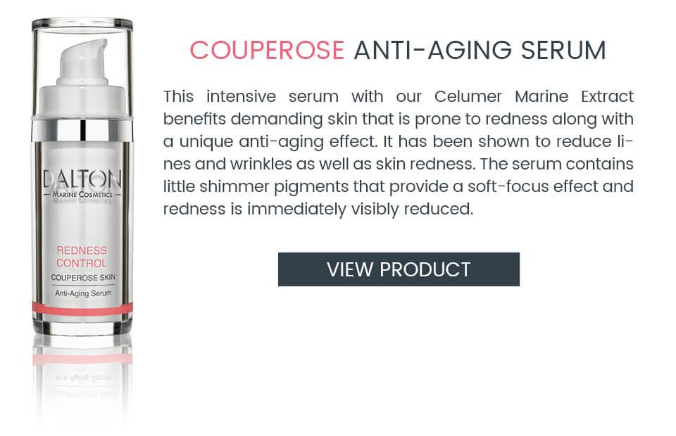 Redness Control Anti-Aging Serum