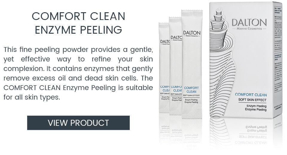Comfort Clean Enzyme Peeling