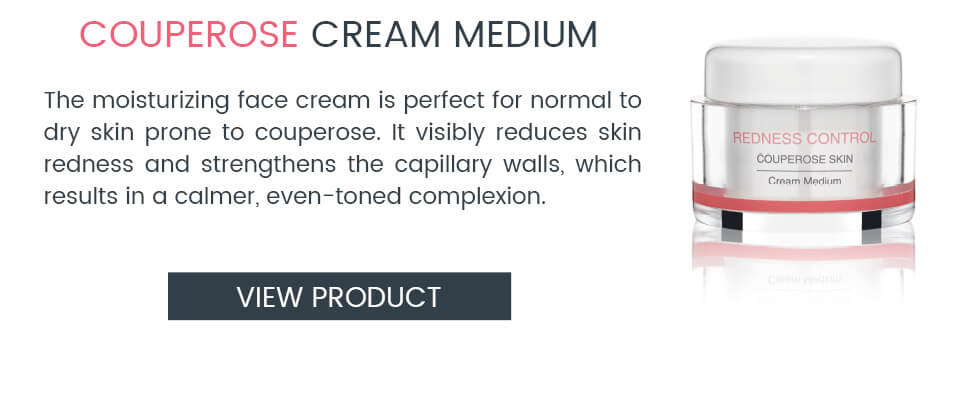 Anti-Redness Medium Cream