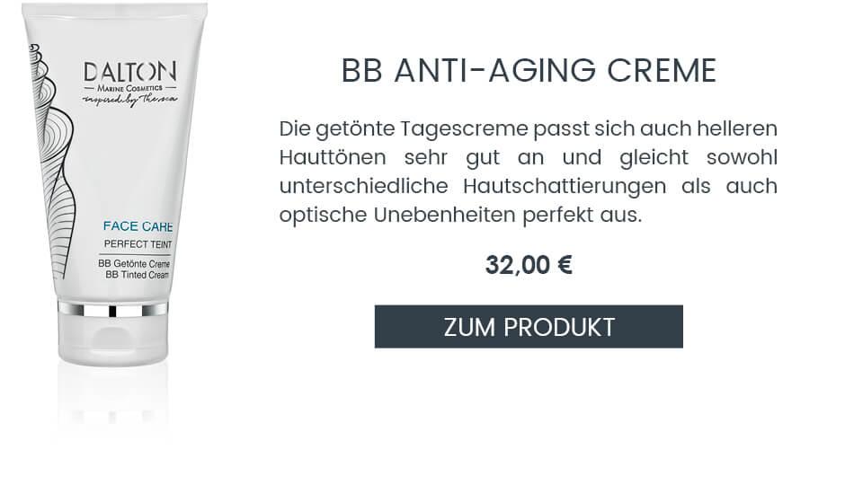 BB Anti-Aging Gesichtscreme von DALTON