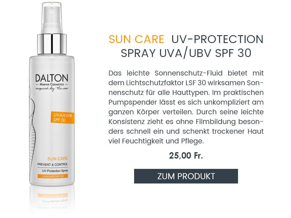 Sun Care UV-Protection Spray SPF 30