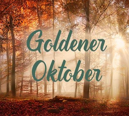 Themenwelt Goldener Oktober