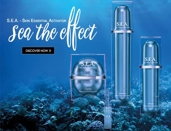 Deep Sea Men Care