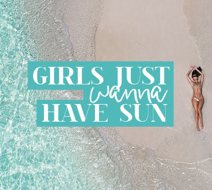 Beauty Summer Must-Haves