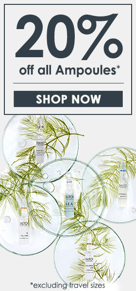 Ampoule special offer – Get 20% discount