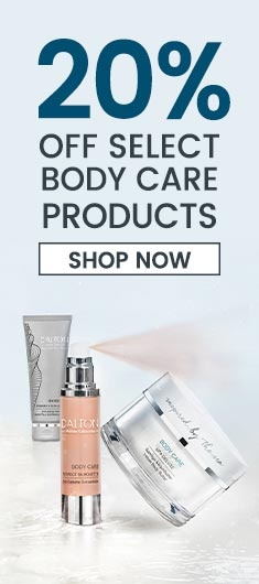 20% off select Body Care products