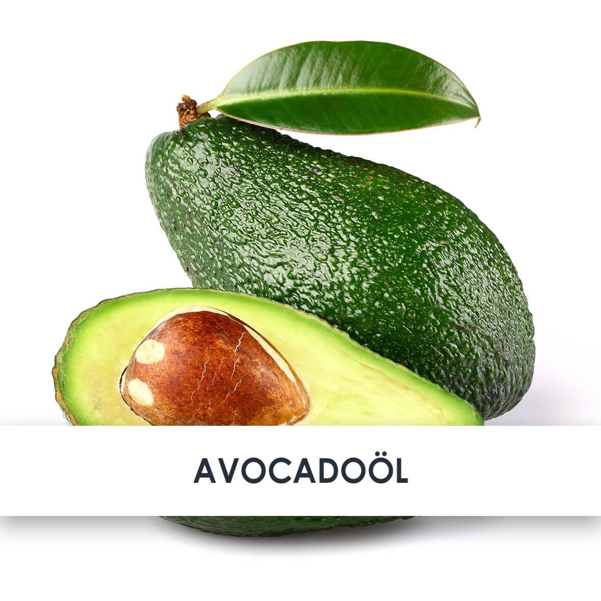 Wirkstoff Avocadoöl