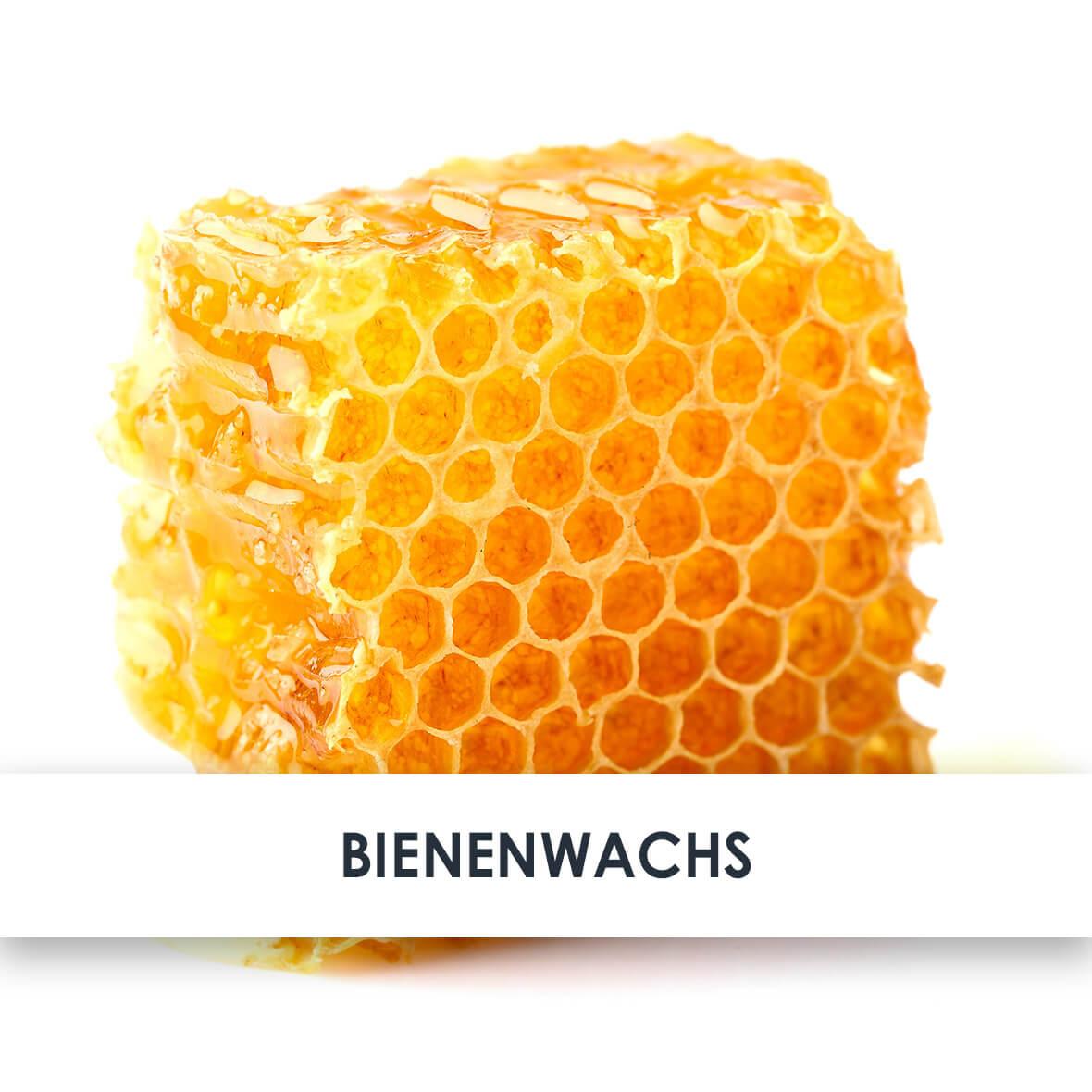 Wirkstoff Bienenwachs