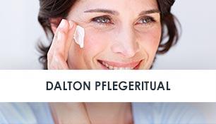 DALTON Pflegeritual - In einfachen Schritten zur optimalen Pflegeroutine