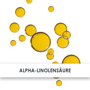 Wirkstoff Alpha-Linolensäure