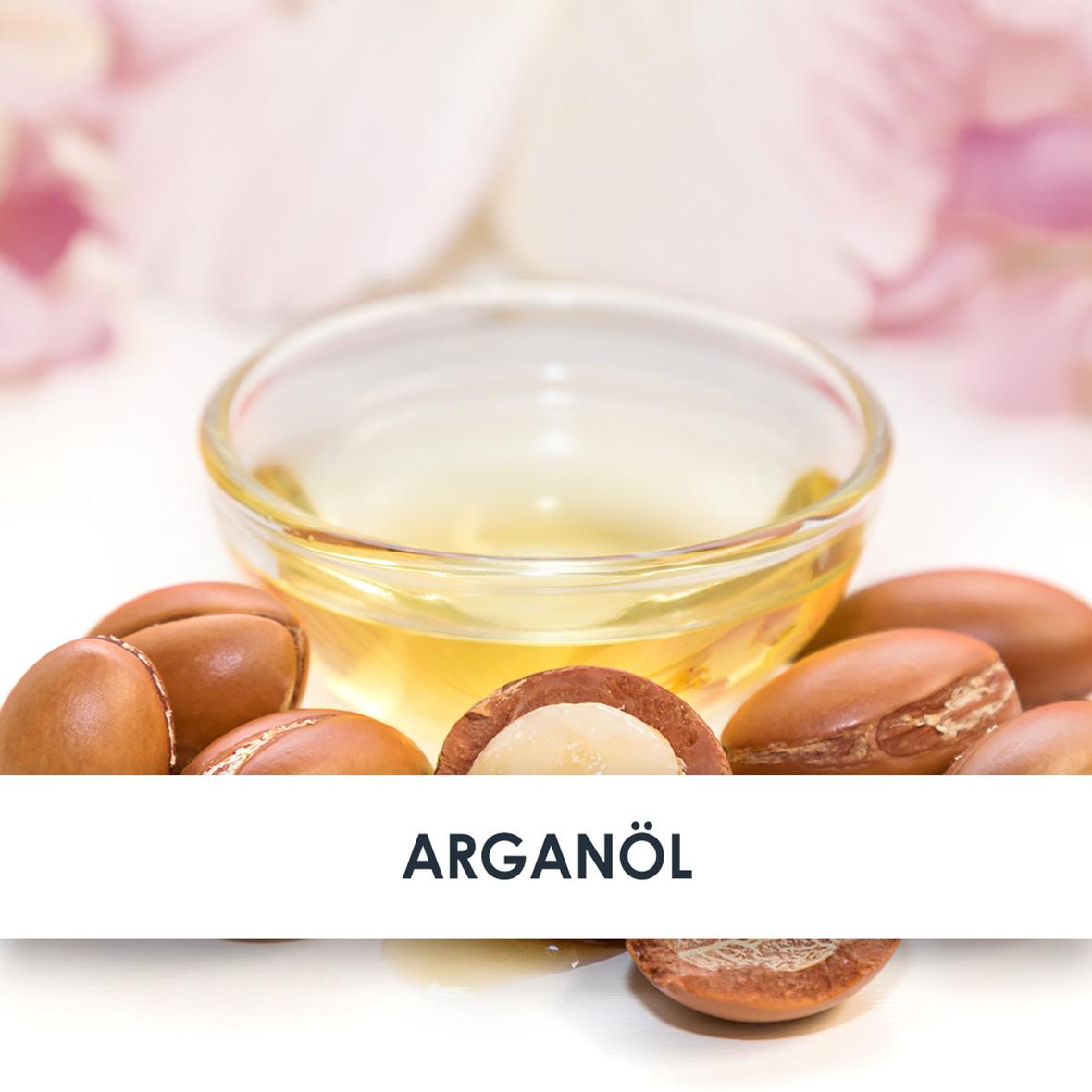 Wirkstoff Arganöl