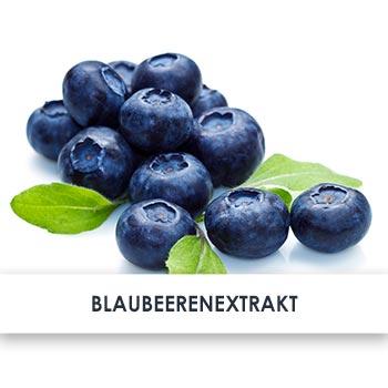 Wirkstoff Blaubeerenextrakt