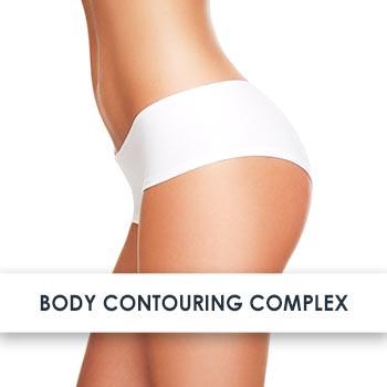 Active Ingredient Body Contouring Complex