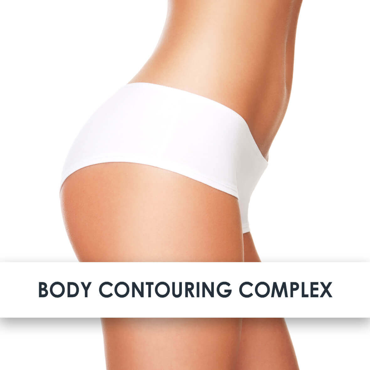 Active Ingredient Body Contouring Complex