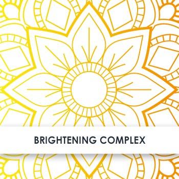 Active ingredient Brightening Complex