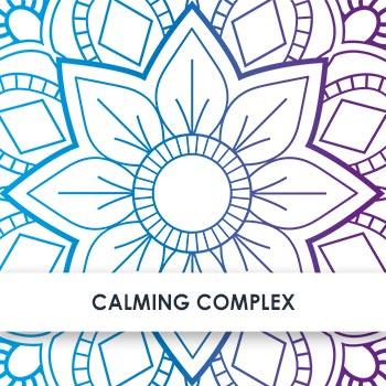 Active Ingredient Calming Complex