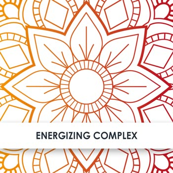 Energizing Complex Active Ingredients