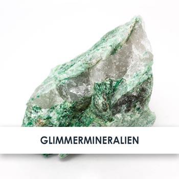 Wirkstoff Glimmermineralien