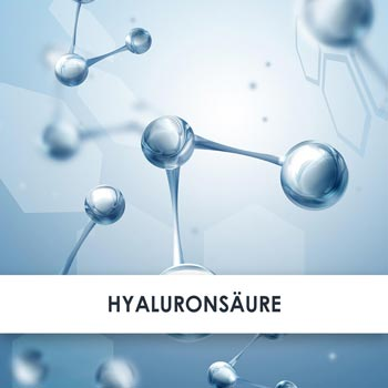 Wirkstoff Hyaluronsäure