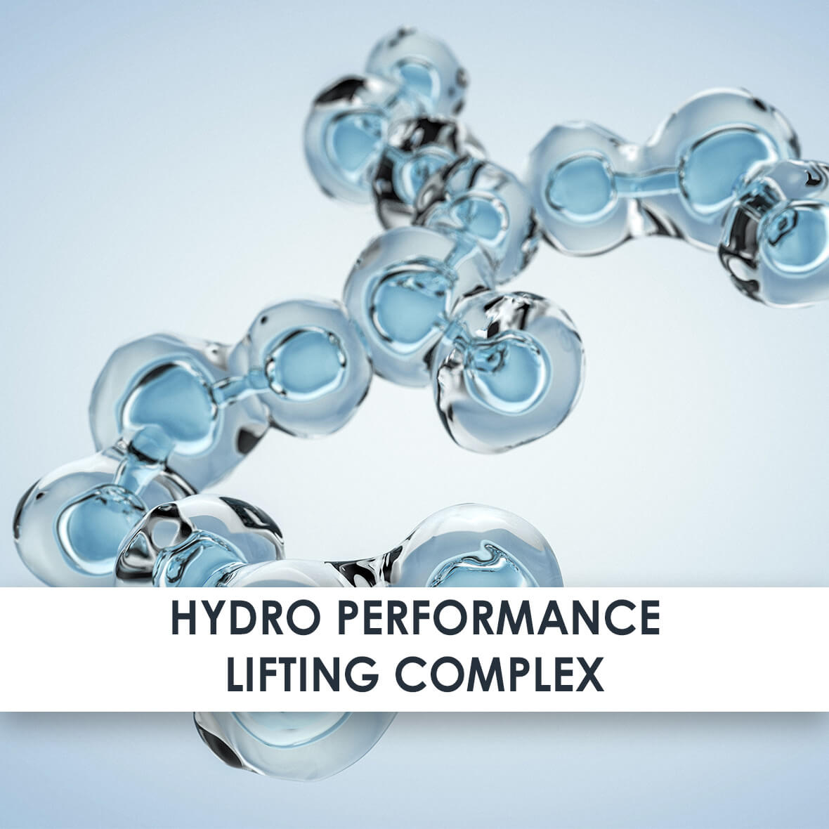 Hydro Performance Lifting Complex Active Ingredients