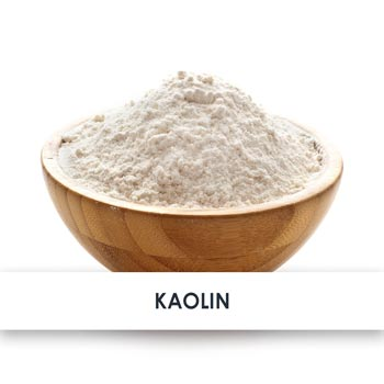 Wirkstoff Kaolin