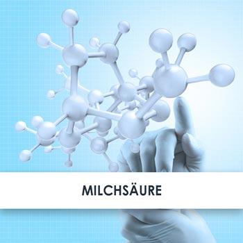Wirkstoff Milchsäure