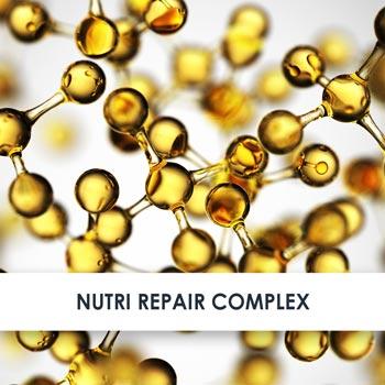Nutri Repair Complex Active Ingredients