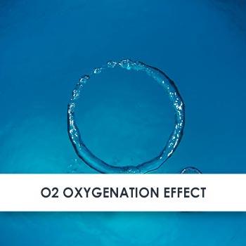 Wirkstoff Sauerstoff