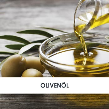 Wirkstoff Olivenöl