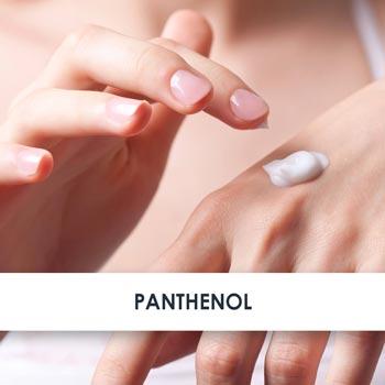 Wirkstoff Panthenol