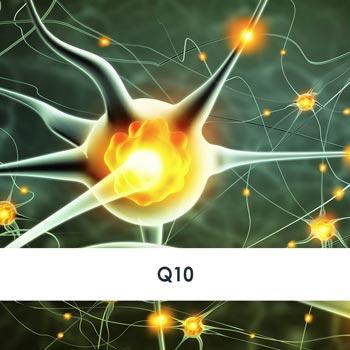 Wirkstoff Q10