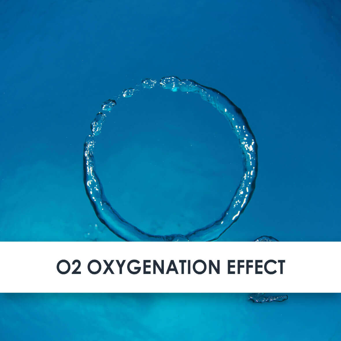 Active Ingredient Oxygen