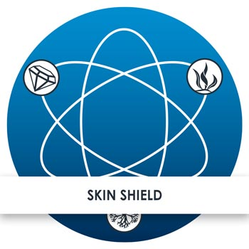 Wirkstoff Skin Shield